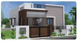 At Sheela Nagar, Residential Houses On Sale
