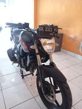 Bali dharma motor jual yamaha byson 2013 posisi di bali