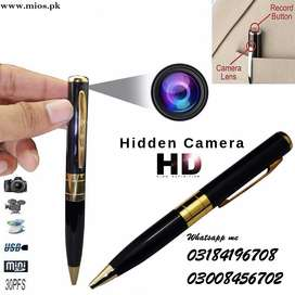 Spy Hidden Glasses camera , keychain or pen available for security