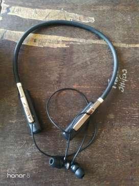 Bluetooth head set