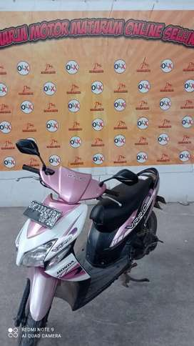 Vario Tahun 2009 (Raharja Motor Mataram)