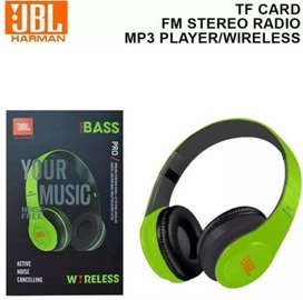 Original Headset Army  Super Bass Boss Spesial Edition