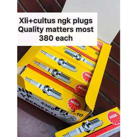 Cars ngk Plugs (Home Delivery)