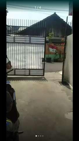 Dijual Cepat Rumah Kontrakan 8 Pintu Full/sewa di meruya Utara jlr 20
