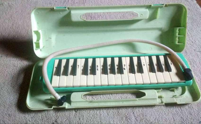 pianika merk yamaha 0