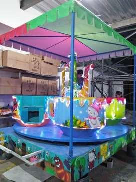 All promo diskon 1 jt odong wahana komedi safari kereta mini coaster
