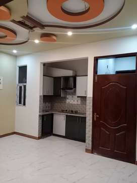 Brand new luxery flat for sale 3bad rooms TV LOUNCH Ameercan kichan