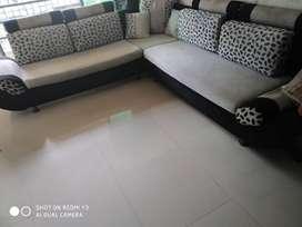 Sofa Big SIze