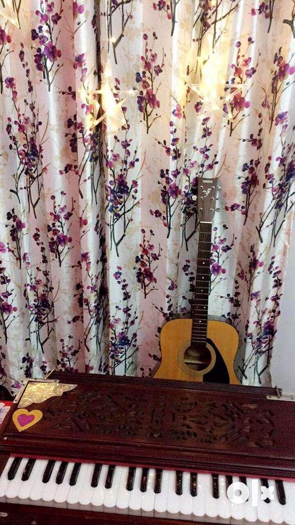 Learn vocal | Harmonium | Guitar | Piano