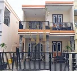 Dijual Rumah 2 Lantai Perumahan Centrepoint Batam Center
