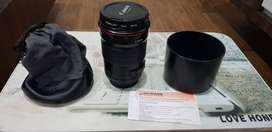 Canon 135 F 2 L Mulus