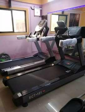 Shani Sports