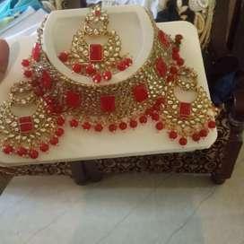 Necklace,bangle