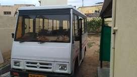 Mahindra tourister for sale