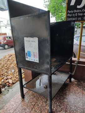 Food Stall Cart