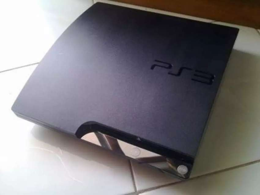 PS3 PS 3 Slim 320GB Playstation 0