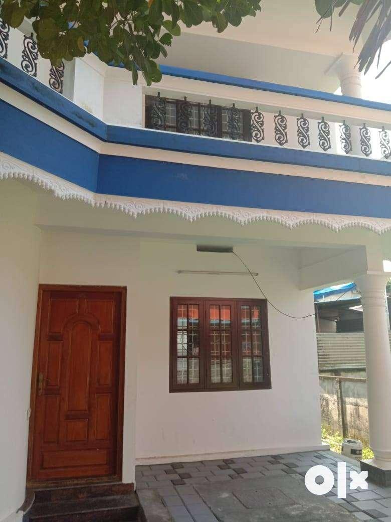 3 cent 3 bhk new house kunnumpuram edapally 0