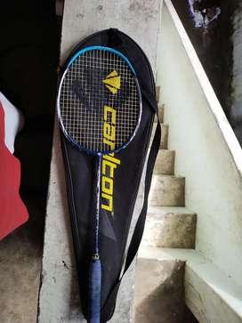 carlton badminton racket