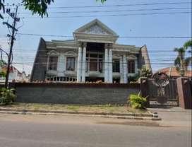 Rumah di Jalan Sumatra, STRATEGIS SIAP HUNI MEWAH  aBr6
