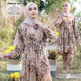TAMARA SET ORI BY GHAFFA THE LABEL