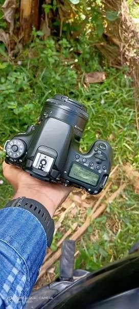 Canon 70d+prime lens