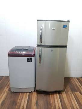 Samsung 192 ltrs flower model refrigerator free home delivery