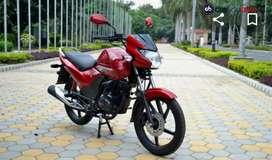 Achiever 150 cc