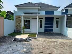 Rumah Mewah Bebas Desain Di jalan cibubur country!!
