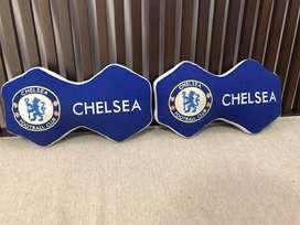 Bantal Leher Mobil Chelsea