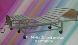 3 function manual Hospital Bed Disable people