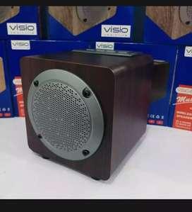 SPEAKER Bluetooth visio- bs01 classic