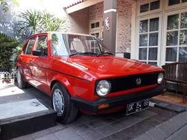 Vw golf MK1 1978