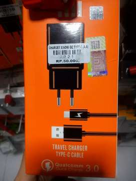 CHARGER xiaomi oc type-C (A.A)