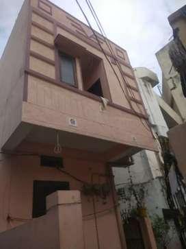 G+1 house at ramantapur