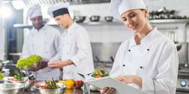 Urgent requirement for Cooks and Helpers in Vijayawada