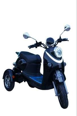 E-Scooter Raftaar ELECTRICA 3W