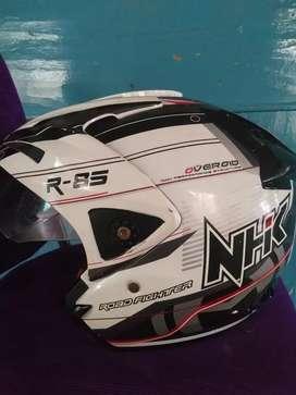 Nhk r-85 road fighter type m