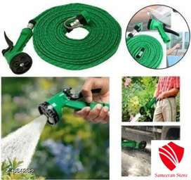 Car cleaning pipe 25metre (Cash on Delivery from company)