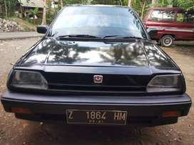 Dijual Honda Civic Wonder th1984