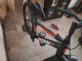 Hyride Bicycle