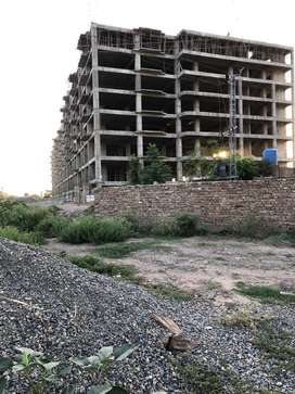 22 marla plot on main ringroad
