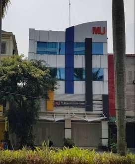 Gedung Kantor daerah Sunter Griya Utama