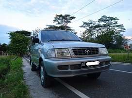 Toyota Kijang LSX 1.8 EFI
