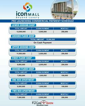 Icon mall beyond luxury