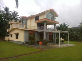 New form house for sale