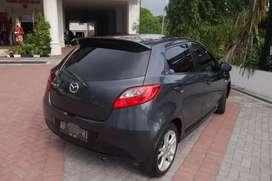 Mazda 2 R Matic 2011 AB Jogja an Sendiri Pajak Baru Harga Cash