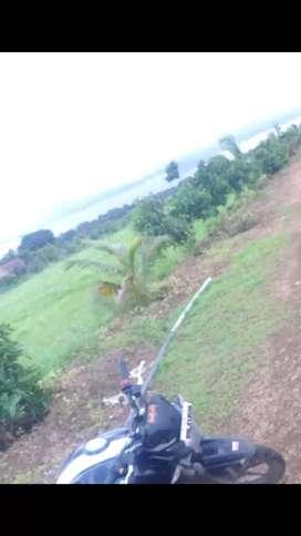 Near by patalpani fall , farmhouse plots .