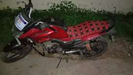 Engine good condition and rc book clear