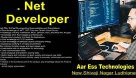 Dot Net Developer   Key Responsibilities and Expectations