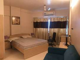 1rk Studio flat for rent
